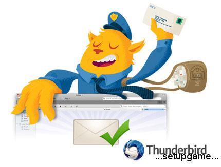 دانلود Mozilla Thunderbird v52.7.0 - نرم افزار مدیریت ارسال و دریافت ایمیل