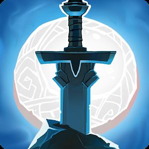 دانلود رایگان بازی Lionheart: Dark Moon v1.1.10 - بازی شیردل : ماه تاریکی برای اندروید و آی او اس