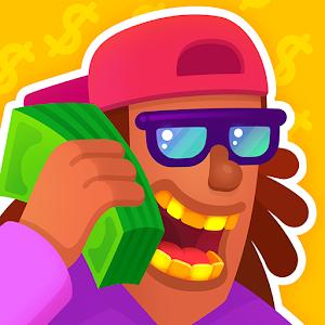 دانلود رایگان بازی Partymasters v1.3 - بازی استادان پارتی - بازی سرگرم کننده بیکار برای اندروید و آی او اس