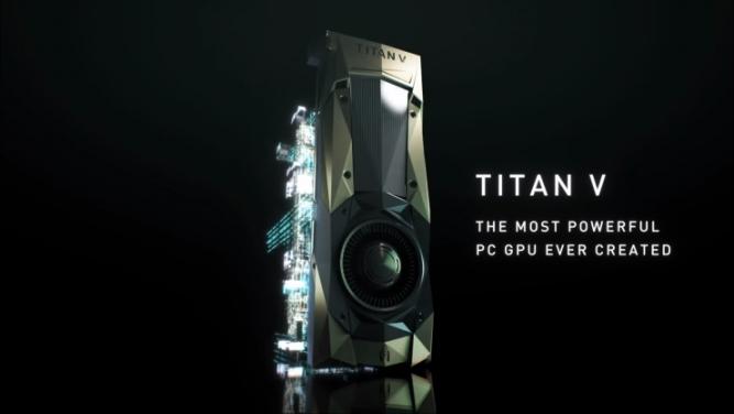 وقتی ۲+۲ برابر با ۴ نمیشود؛ خطای محاسباتی چشمگیر در NVIDIA Titan V به عنوان قدرتمندترین کارت گرافیکی مست