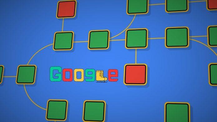 گوگل هم به فناوری بلاک چین پیوست!