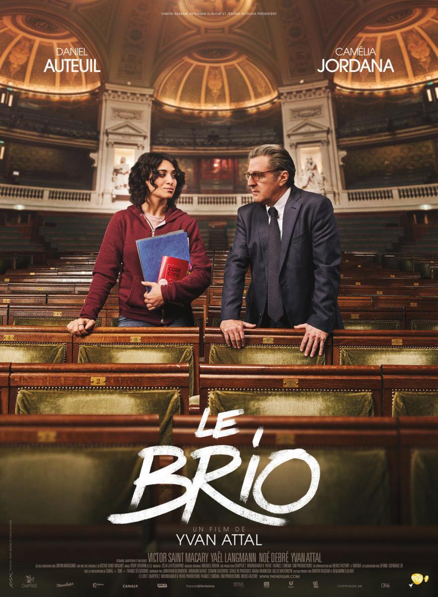 Le%20brio%202017.1 دانلود فیلم Le brio 2017