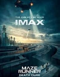 فیلم دونده هزارتو Maze Runner 3 2018