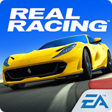 دانلود رایگان نسخه پچ شده بازی Real Racing 3 v6.2.2 Patched - بازی اتومبیل رانی واقعی برای اندروید