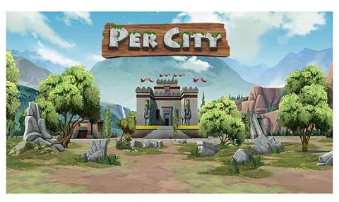 دانلود بازی ایرانی پر سیتی ( شهر پارسی ) برای اندروید - Per City v1.4.3.7771