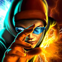 دانلود رایگان بازی Sky Dancer Run v3.0.7 - بازی دونده آسمان لرزان برای اندروید و آی او اس + نسخه مود
