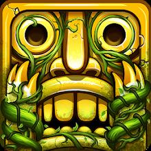 دانلود رایگان بازی Temple Run 2 v1.47.1 - بازی محبوب فرار از معبد یا دونده معبد ۲ برای اندروید و آی او اس + مود