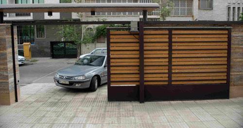 خدمات فروش ، نصب و تعمیر انواع جک ریلی در تبریز مخصوص درب های ریلی و کشویی