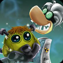 دانلود رایگان بازی Rayman Adventures v3.3.4 - بازی فوق العاده رایمن ادونتورز برای اندروید و آی او اس