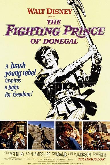 پرنس جنگجو