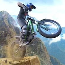 دانلود Trial Xtreme 4🏁 3.0.1 - بازی موتور سواری تریل ایکسترم 4 برای اندروید و آی او اس +مود + دیتا