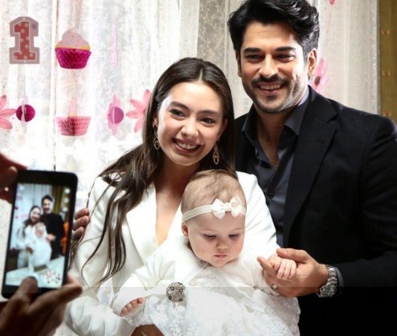 دانلود سریال Kara Sevda (عشق بی پایان) محصول شبکه GEM TV (قسمت 45)