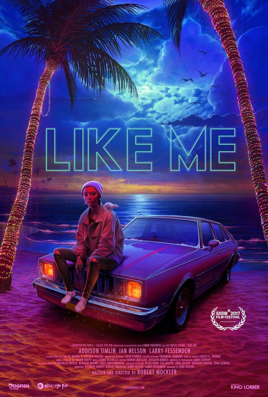 Like%20Me%202017.1 دانلود فیلم Like Me 2017