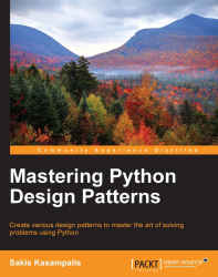 کتاب Mastering Python Design Patterns