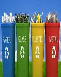 طرح جامع مدیریت پسماند مواد زائد برای یک شرکت کشتی سازی