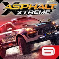 دانلود رایگان بازی Asphalt Xtreme: Rally Racing v1.7.2d - بازی آسفالت ایکسترم برای اندروید و آی او اس + دیتا