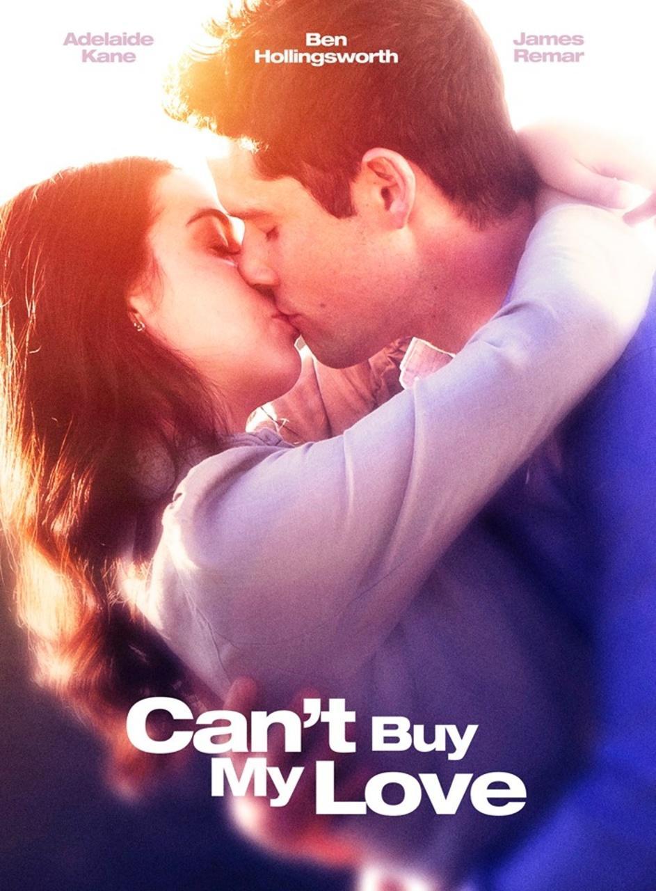 Can%E2%80%99t%20Buy%20My%20Love%202017.1 1 دانلود فیلم Can't Buy My Love 2017