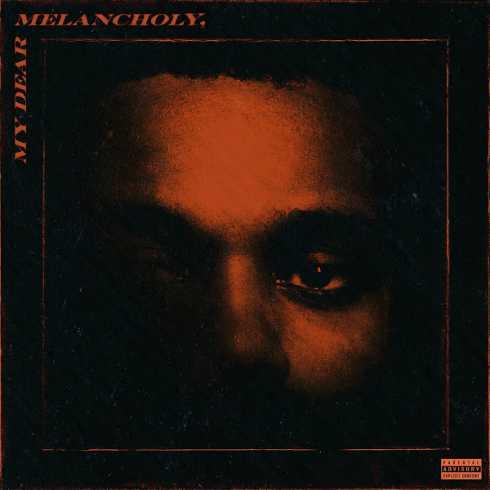 متن و ترجمه آهنگ Call Out My Name از The Weeknd