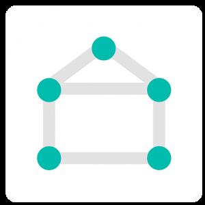 """دانلود 1LINE – one-stroke puzzle game 1.6.1 – بازی جالب و محبوب """"نقطه بازی"""" اندروید"""