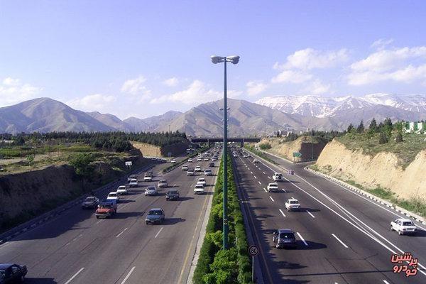 توصیههایی که جادهها را برای رانندگان امن میکند