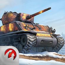 دانلود رایگان بازی World of Tanks Blitz v4.9.0.380 - بازی جهان تانک ها - حمله رد آسا برای اندروید و آی او اس