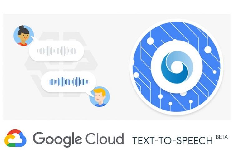 سرویس متن به گفتار ابری گوگل در دسترس توسعهدهندگان قرار گرفت
