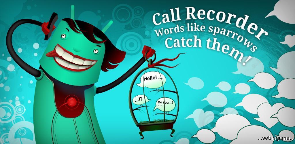 دانلود C Mobile Call Recorder Premium 14.9 – برنامه ساده ضبط تماس اندروید