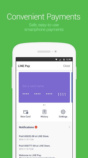 دانلود LINE: Free Calls & Messages 8.13.4 - برنامه لاین برای اندروید, آی او اس و ویندوز