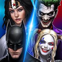 دانلود رایگان بازی DC UNCHAINED v1.1.1 - بازی اکشن قهرمانان دی سی برای اندروید و آی او اس + دیتا