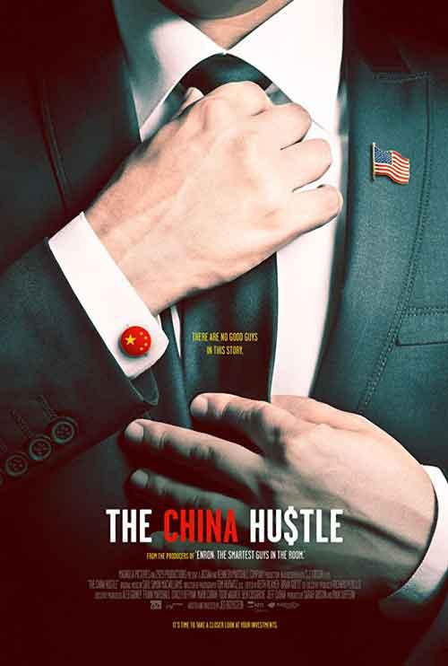 دانلود فیلم The China Hustle 2017