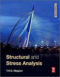 حل تمرین کتاب تحليل ساختاری و استرس Megson