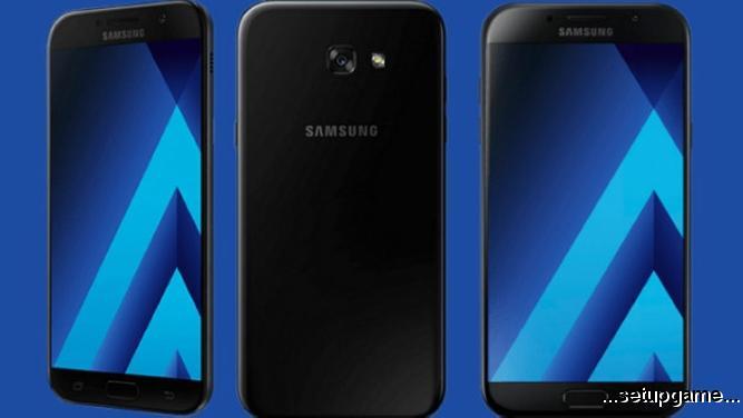 Galaxy A6 Plus در وبسایت سامسونگ قرار گرفت؛ رونمایی قریبالوقوع میان رده جدید کرهایها