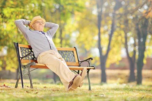 پسانداز برای دوران بازنشستگی