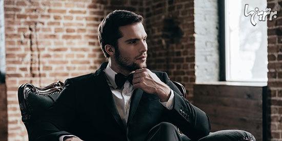 ترفندهای لباس پوشیدن برای آقایان خوشتیپ