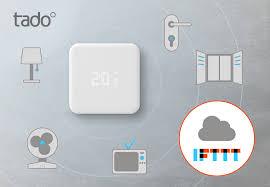 خانه تان را با اینترنت اشیا تادو گرم کنید