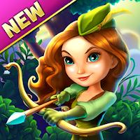 دانلود رایگان بازی Robin Hood Legends v1.9.3 - بازی رابین هود افسانه ها برای اندروید + نسخه مود