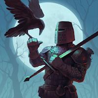 دانلود رایگان بازی Grim Soul: Dark Fantasy Survival v1.0.7 - بازی روح گیریم : بقا فانتزی و تاریک برای اندروید + مود