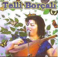 آهنگ اذری ای ایوانداکی از تلی بورچالی