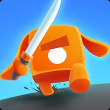 دانلود رایگان بازی Goons.io Knight Warriors v1.9 - بازی اکشن و هیجان انگیز شوالیه جنگجو برای اندروید و آی او اس