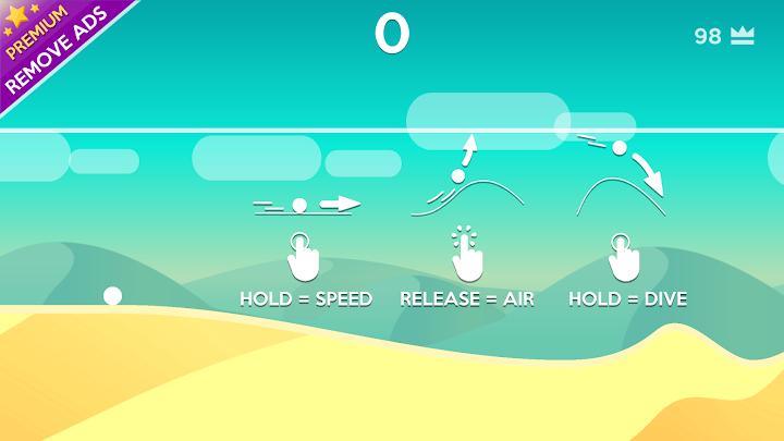 دانلود بازی تپه! Dune!