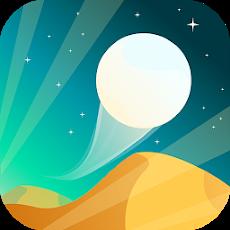دانلود رایگان بازی Dune! v4.1 - بازی چالش انگیز پرش از تپه برای اندروید و آی او اس + نسخه مود