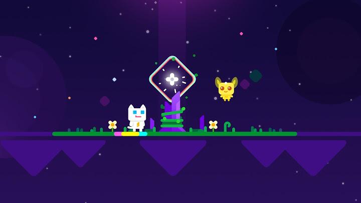 دانلود بازی گربه سوپر فانتوم 2 Super Phantom Cat 2