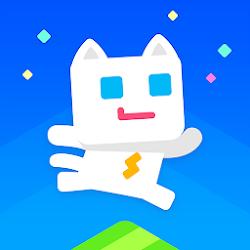 دنلود رایگان بازی Super Phantom Cat 2 v1.46 - بازی پازلی و ماجراجویی گربه سوپر فانتوم 2 برای اندروید و آی او اس