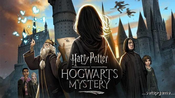 زمان عرضه نسخه نهایی از بازی Harry Potter: Hogwarts Mystery اعلام شد