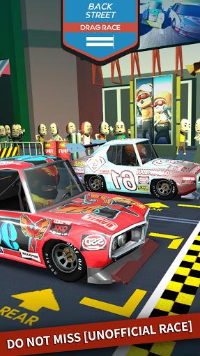 دانلود بازی اتومبیلرانی مدیران PIT STOP RACING : MANAGER