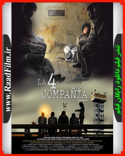 دانلود فیلم The 4th Company 2016