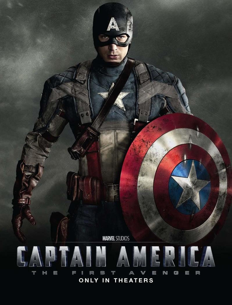 Captain%20America%20The%20First%20Avenger%202011.2 1 دانلود فیلم Captain America: The First Avenger 2011 : کیفیت BluRay REMUX با حجم ۲۹ گیگابایت اضافه شد