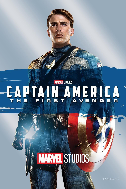 Captain%20America%20The%20First%20Avenger%202011.4 1 دانلود فیلم Captain America: The First Avenger 2011 : کیفیت BluRay REMUX با حجم ۲۹ گیگابایت اضافه شد