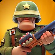 دانلود رایگان بازی War Heroes: Fun Action for Free v2.6.5 - بازی استراتژیک قهرمانان جنگ برای اندروید و آی او اس