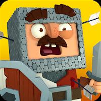 دانلود رایگان بازی Kingdoms of Heckfire v1.32.2 - بازی استراتژیک امپراطوری هک فایر برای اندروید و آی او اس